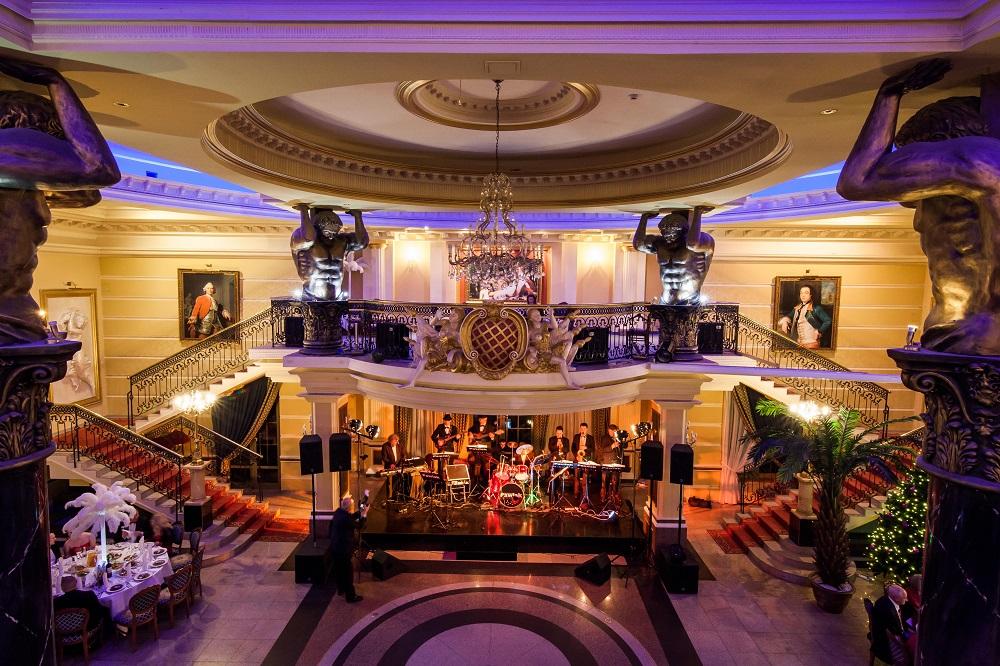 Organizowanie wesel w Warszawie wraz z hotelem i salą weselną